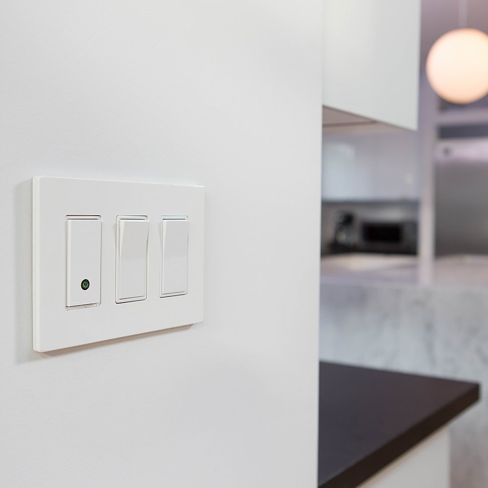 The Best Smart Light Switch Installation Service In Your Area ...